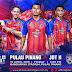Live Streaming Penang FA vs JDT II 19.4.2019 Liga Premier