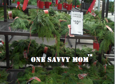 Lowes Fresh Christmas Trees.One Savvy Mom Nyc Area Mom Blog Deck The Halls This