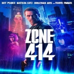 Zone 414 (2021) Hindi Dubbed Full Movie Watch Online Movies