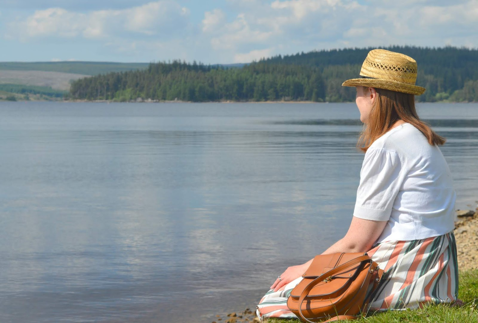 First Time Visitor Guide to Kielder Water