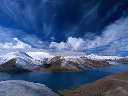 Ridonglabo Lake, Tibet