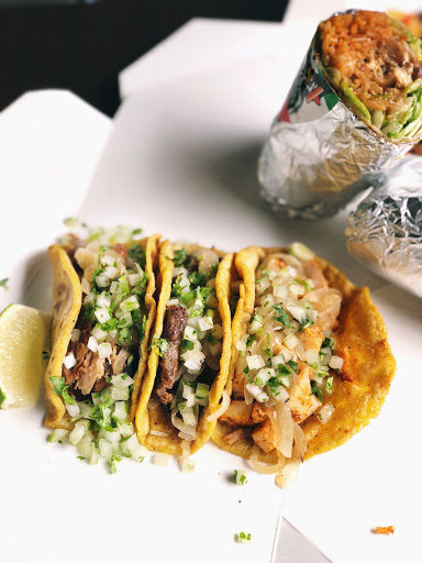 mexican: i strongly recommend EL SABROSO