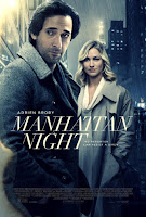 Manhattan en la Oscuridad / Manhattan Nocturno / Manhattan Night
