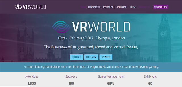 VR World Event