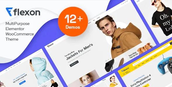 Best Fashion, Electronics, Market WooCommerce Theme