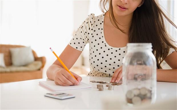 12 Cara Atur Keuangan Rumah Tangga dengan Gaji Kecil