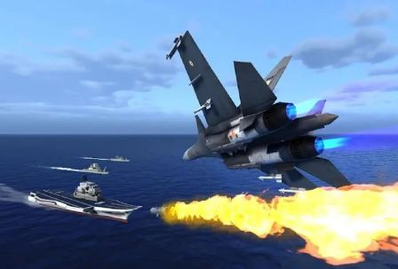 IAF launches mobile game #Indian Air Force: A cut above for Android and iOS