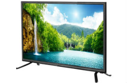 CROMA 32inch HD READY LED TV For Rs 13,490 (Mrp 18,000)