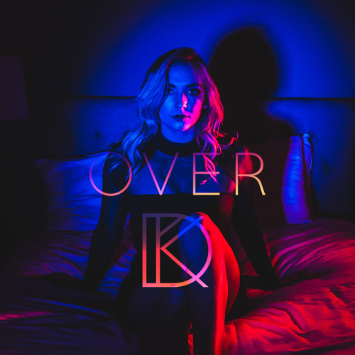 The Indies presents Dani King and her song titled Over