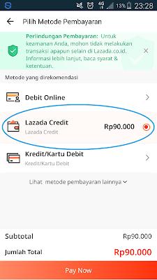Cara Belanja Online Gratis
