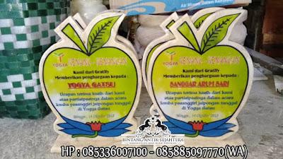 Tempat Pembuatan Plakat Marmer, Vandel Souvenir KKN, Vandel Marmer Tulungagung