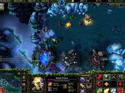 Game Moba PC