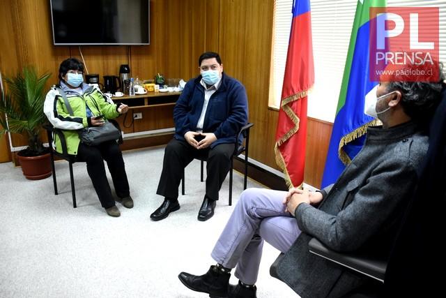 Osorno: vecinos de Ovejería solicitan fiscalización a la línea 9