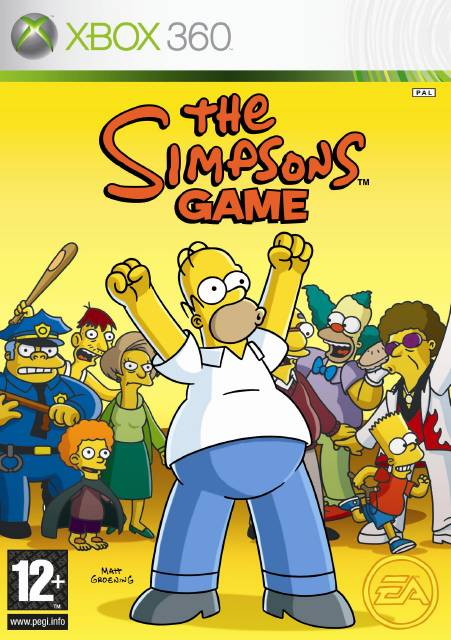 Home » 2007 » The Simpsons Game [Jtag/RGH] - pokemon go play