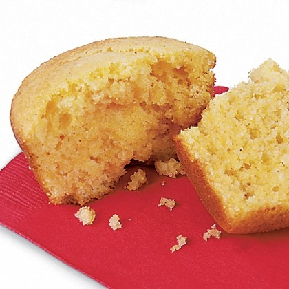 Quick Corn Muffins Recipe