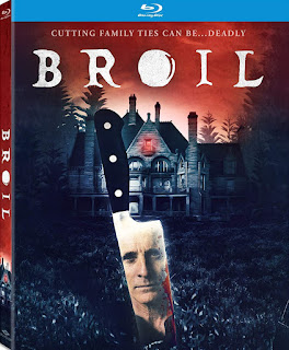 Broil [BD25] *Subtitulada *Bluray Exclusivo