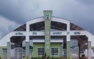 E-learning University in Nigeria