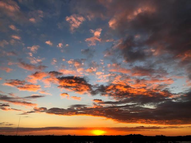 Florida Keys Sunset
