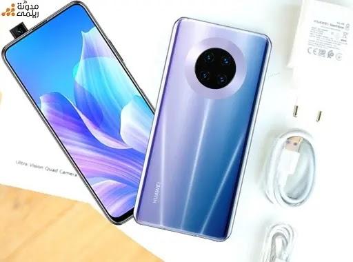 سعر ومواصفات Huawei Y9a: مميزات وعيوب هواوي Y9a