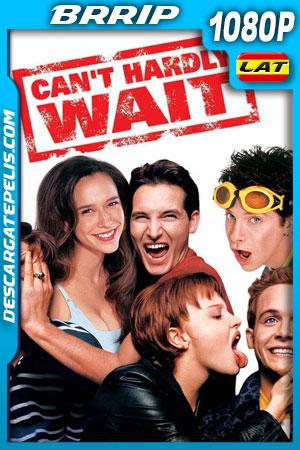 Ya no puedo esperar (1998) 1080p BRrip Latino – Ingles