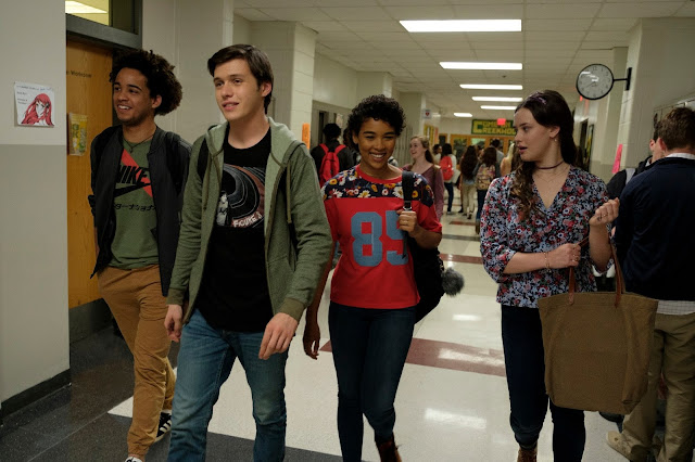 Young Adult Film LOVE, SIMON to Hold Whole Day Sneak Previews Nationwide April 30 and May 1