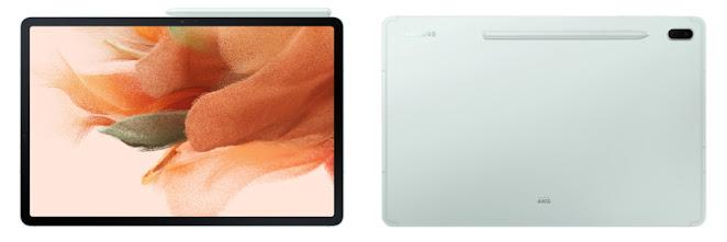 مواصفات وسعر  Galaxy Tab A7 Lite 2021 الجهاز اللوحي الجديد