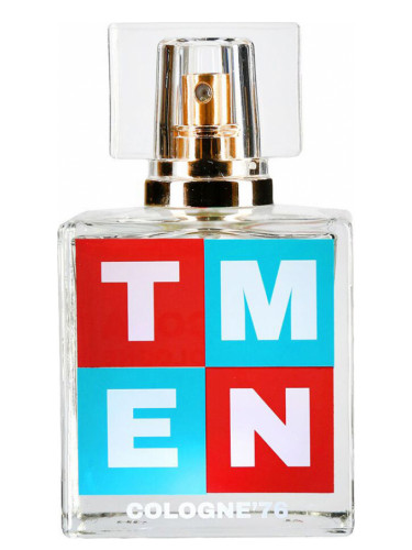 t men cologne 1976