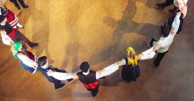 Έρευνα: Οι παραδοσιακοί χοροί προστατεύουν τον εγκέφαλο από τη γήρανση!