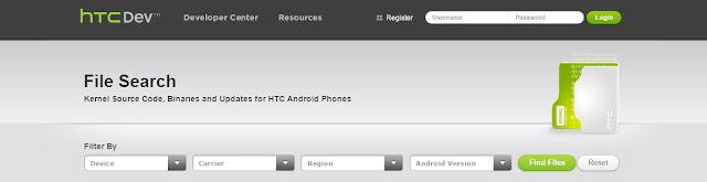 رومات HTC, فلاشات HTC, تحميل رومات HTC, طريقة روت HTC