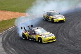 Tips Trik Cara Drift Yang Tepat
