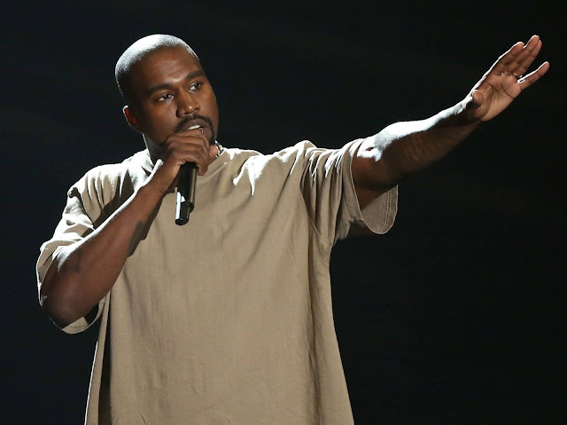 Kanye West announces 2020 presidential bid in bizarre 4th of July tweet