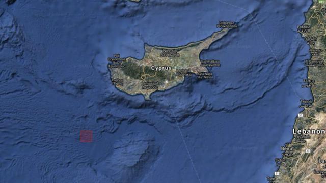 Το Γιαβούζ ξεκινά γεώτρηση νοτιοδυτικά της Κύπρου από 18 Ιουλίου