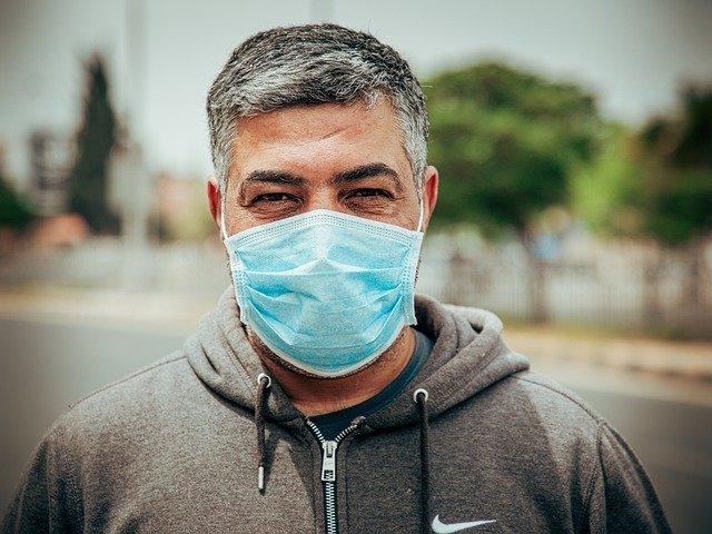 Um conto inédito sobre a pandemia.