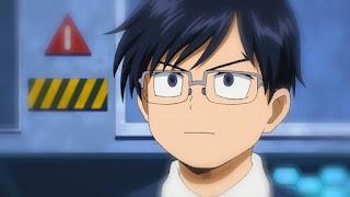 ヒロアカ 飯田天哉 幼少期 | IIDA TENYA Young | インゲニウム Ingenium | 僕のヒーローアカデミア アニメ | My Hero Academia | Hello Anime !