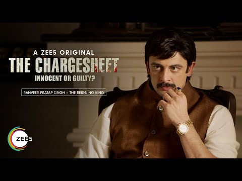 A Must Watch Series: The Chargesheet - Innocent or Guilty