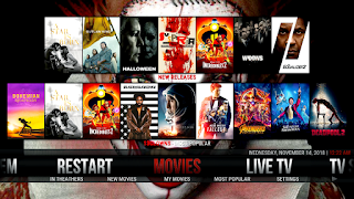 13clowns_a build kodi