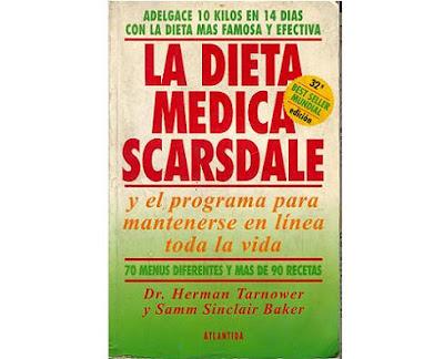 dieta originale con scarsdale