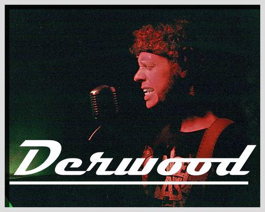 DERWOOD - Renegade (2017)