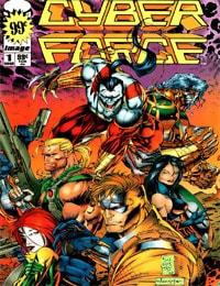 Cyberforce (1993)