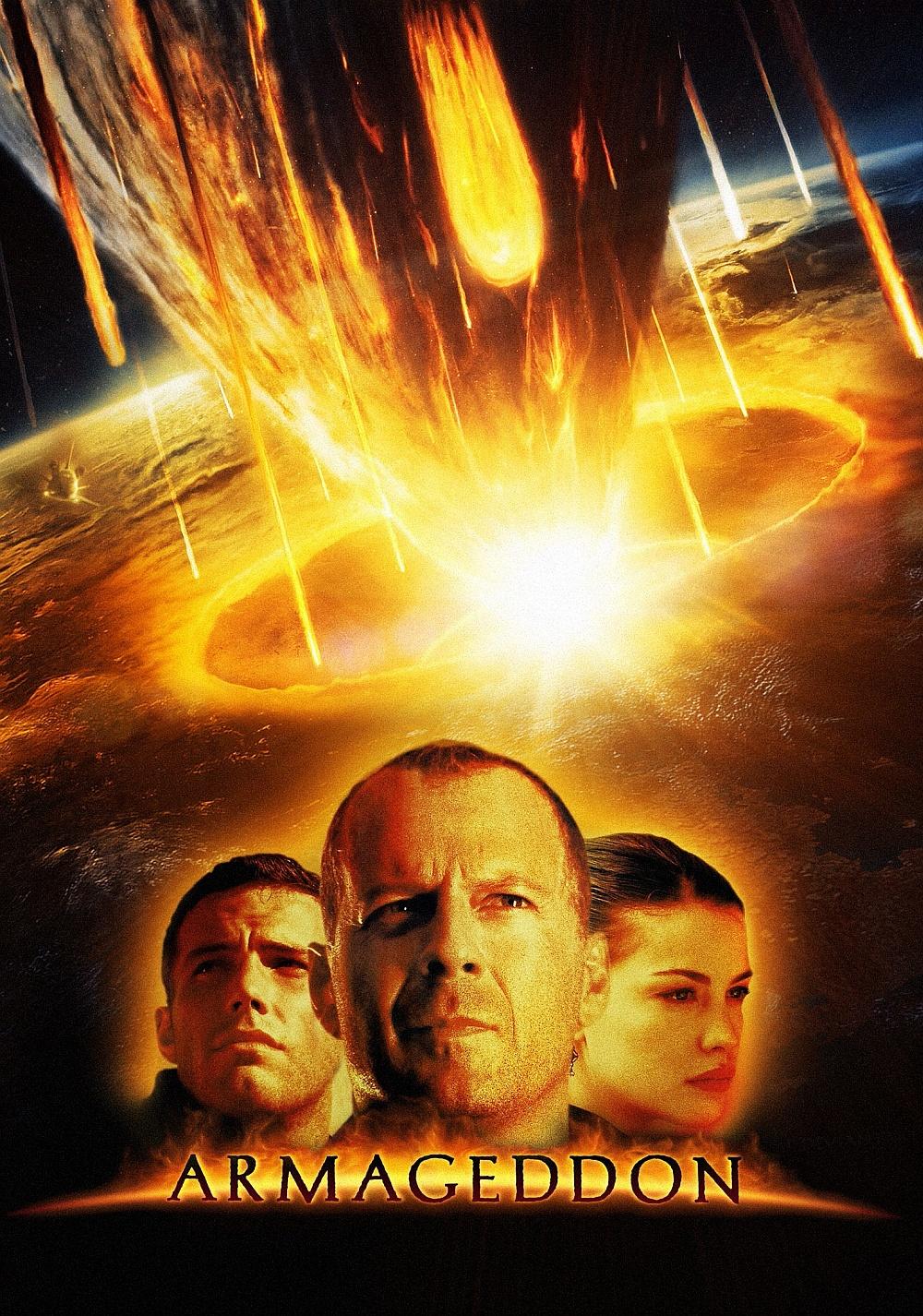 ARMAGEDDON (1998) TAMIL DUBBED HD