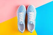 Tampil Berani dengan Sneakers Favoritmu