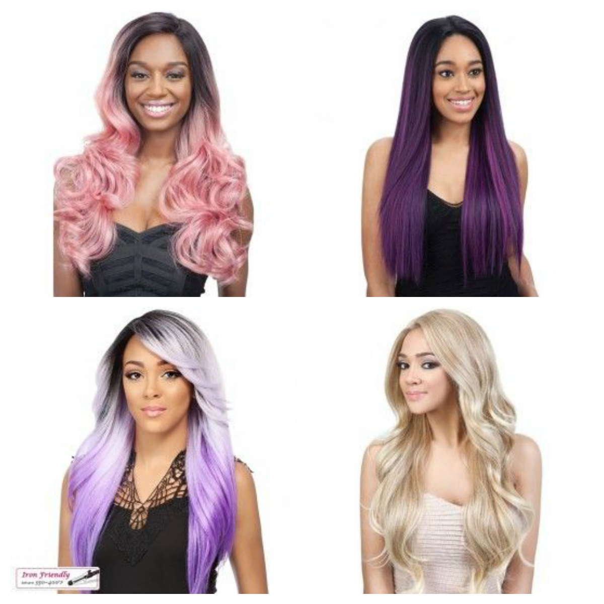 Change Up Your Hair With Divatress Lace Front Wigs Nik The Makeup