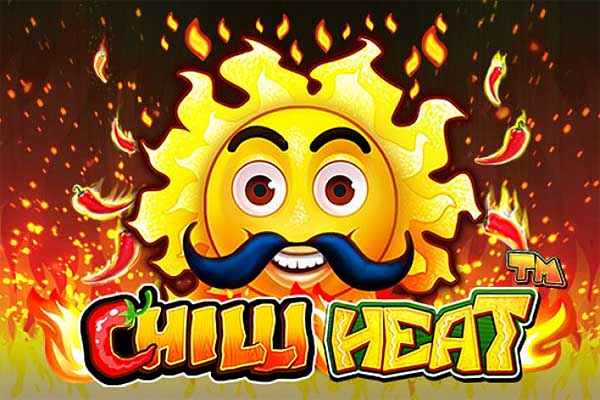 Main Gratis Slot Demo Chilli Heat (Pragmatic Play)