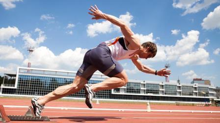 Kebutuhan Karbohidrat bagi Atlet