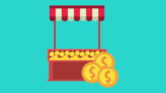 cara mengelola keuangan usaha warung