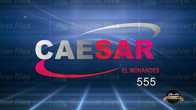 CAESAR 555 1506TV 512M 4M SVA1 New Software 2021