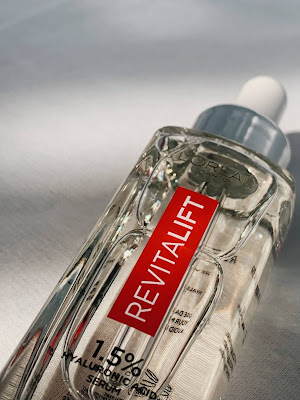 harga loreal revitalift hyaluronic acid serum