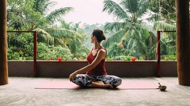 ME Yoga Villa