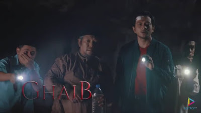Drama Ghaib Sinopsis