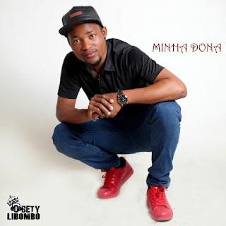 Obety Libombo – Minha Dona (feat. Filomena Maricoa) ( 2019 ) [DOWNLOAD]